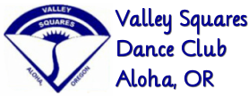 Valley Squares Dance Club